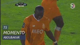 FC Porto, Jogada, Aboubakar aos 75'
