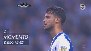 FC Porto, Jogada, Diego Reyes aos 21'