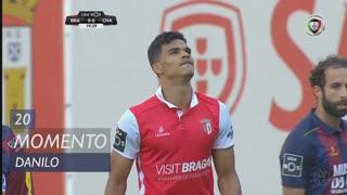 SC Braga, Jogada, Danilo aos 20'