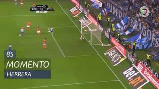 FC Porto, Jogada, Herrera aos 85'