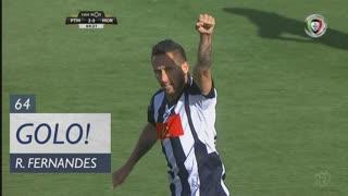 GOLO! Portimonense, Rúben Fernandes aos 64', Portimonense 2-3 Moreirense FC
