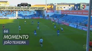 Vitória FC, Jogada, João Teixeira aos 66'