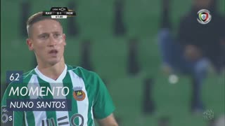 Rio Ave FC, Jogada, Nuno Santos aos 62'