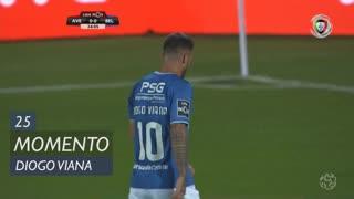 Belenenses, Jogada, Diogo Viana aos 25'