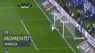 FC Porto, Jogada, Marega aos 79'
