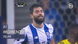 FC Porto, Jogada, Felipe aos 87'
