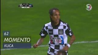 Boavista FC, Jogada, Kuca aos 62'