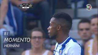FC Porto, Jogada, Hernâni aos 81'