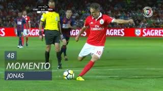 SL Benfica, Jogada, Jonas aos 48'