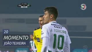 Vitória FC, Jogada, João Teixeira aos 20'