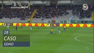 Moreirense FC, Caso, Edno aos 28'