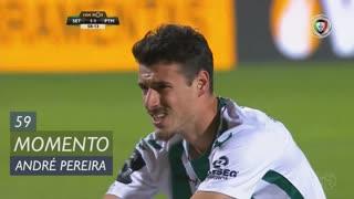 Vitória FC, Jogada, André Pereira aos 59'