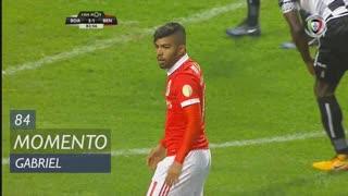 SL Benfica, Jogada, Gabriel aos 84'