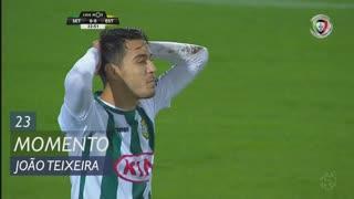Vitória FC, Jogada, João Teixeira aos 23'