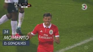 SL Benfica, Jogada, Diogo Gonçalves aos 34'