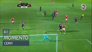 SL Benfica, Jogada, F. Cervi aos 61'