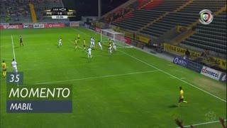 FC P.Ferreira, Jogada, A. Mabil aos 35'