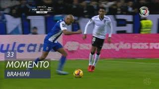 FC Porto, Jogada, Brahimi aos 33'