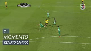 Boavista FC, Jogada, Renato Santos aos 9'
