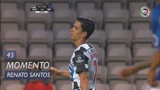 Boavista FC, Jogada, Renato Santos aos 45'