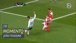 Vitória FC, Jogada, João Teixeira aos 19'