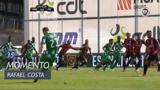 Moreirense FC, Jogada, Rafael Costa aos 35'