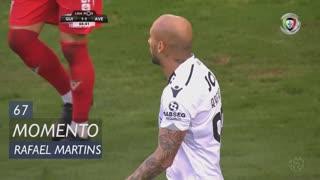 Vitória SC, Jogada, Rafael Martins aos 67'