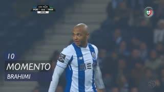 FC Porto, Jogada, Brahimi aos 10'