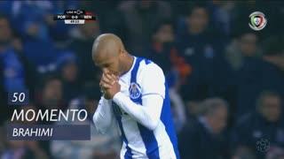 FC Porto, Jogada, Brahimi aos 50'