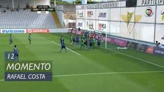 Moreirense FC, Jogada, Rafael Costa aos 12'