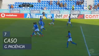 Vitória FC, Caso, Gonçalo Paciência aos 7'