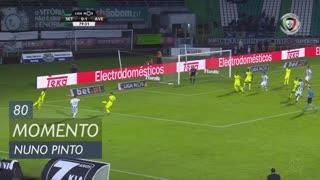 Vitória FC, Jogada, Nuno Pinto aos 80'