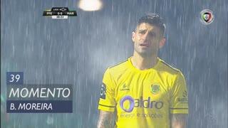 FC P.Ferreira, Jogada, Bruno Moreira aos 39'