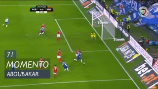 FC Porto, Jogada, Aboubakar aos 72'