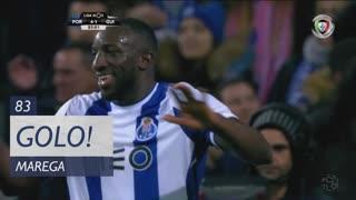 GOLO! FC Porto, Marega aos 83', FC Porto 4-1 Vitória SC