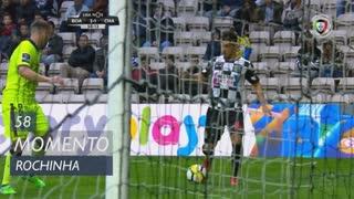 Boavista FC, Jogada, Rochinha aos 58'