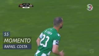 Moreirense FC, Jogada, Rafael Costa aos 55'