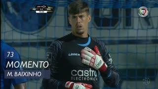 FC P.Ferreira, Jogada, Marco Baixinho aos 73'