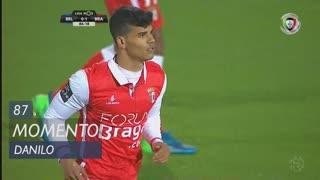 SC Braga, Jogada, Danilo aos 87'