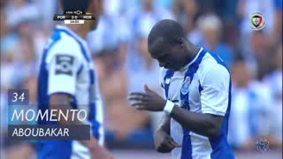 FC Porto, Jogada, Aboubakar aos 34'