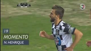 Boavista FC, Jogada, Nuno Henrique aos 19'