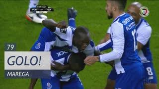 GOLO! FC Porto, Marega aos 79', FC Porto 3-1 Vitória SC