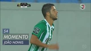 Rio Ave FC, Jogada, João Novais aos 54'