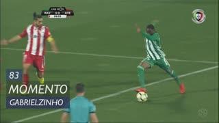 Rio Ave FC, Jogada, Gabrielzinho aos 83'