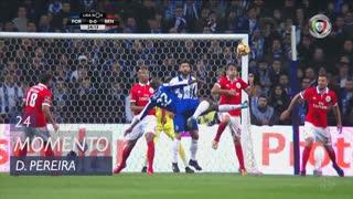 FC Porto, Jogada, Danilo Pereira aos 24'