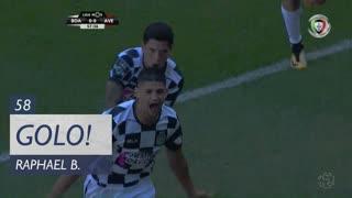 GOLO! Boavista FC, Raphael Rossi aos 58', Boavista FC 1-0 CD Aves
