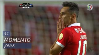 SL Benfica, Jogada, Jonas aos 42'