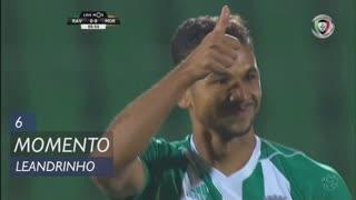 Rio Ave FC, Jogada, Leandrinho aos 6'
