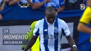 FC Porto, Jogada, Aboubakar aos 29'
