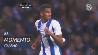 FC Porto, Jogada, Galeno aos 86'